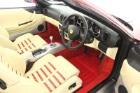 Ferrari 360M Rare Manual Ferrari 360 Spider Collector's Example Excellent Service History The Only Colour Combination to Have Best in the UK