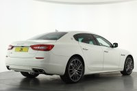 Maserati Quattroporte V8 GTS Upgraded 21 inch Forged Alloys Red Calipers Carbon Fibre Interior Package Reversing Camera Cost New over £118k Stunning Example