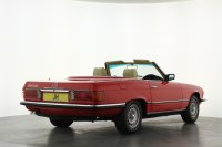 Mercedes-Benz SL W107 280SL Convertible Perfect Investment Opportunity The Best Colour Combination Offering True 80's Movie Star Nostalgia