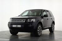 Land Rover Freelander 2.2 SD4 Metropolis Auto 19 inch Alloys Satellite Navigation Reversing Camera Glass Roofs DAB Radio Full Leather Stunning Colour Combination