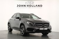 Mercedes-Benz GLA Class Sold Delivering to Huddersfield