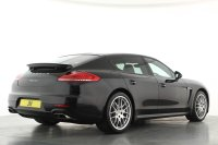 Porsche Panamera Sold Delivering to Kettering