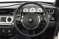 Rolls-Royce Dawn 2dr Auto, Driver Assist 3, Comfort Entry System, Camera System, TV Tuner, Polished Steel Tread plates, 21inch 7 Spoke Part Polished Wheels, Rolls Royce Bespoke Audio, Lamb's Wool Floor Mats.