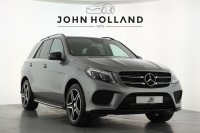 Mercedes-Benz Gle GLE 350d 4Matic AMG Line Premium 5dr 9G-Tronic, Comand Navigation, Bluetooth , Panoramic Roof, Night Pack, 20inch AMG Alloy Wheels, Dynamic LED Lights, Privacy Glass, Keyless Start, DAB Radio, 360 Degree Cameras.