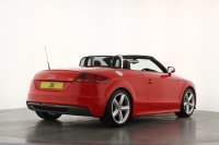 Audi TT Sold Delivering to Sheffield