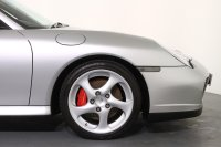 Porsche 911 996 Carrera 4S Highly Collectable Unmarked Rare Manual Gearbox with 1 Owner from New Low Mileage with Full Porsche Service History
