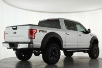 Ford F150 Sold Delivering to Rotherham