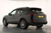 Porsche Cayenne Diesel 5dr Tiptronic S, 20 Inch RS Spyder Design Alloy Wheels, Air Suspension, PASM, Glass Panoramic Roof, Comfort Memory Package, Electric Heated Front Seats, Reversing Camera, Front and Rear Park Assist, DAB Radio, BOSE, 1 Owner, Full Porsche History