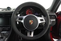 Porsche 911 GTS 2dr PDK, Full Porsche Service History, Exterior Cup Aerokit, GTS Interior package, PCM Nav, Bluetooth, Sports Exhaust, Seat Heating, Sport Chrono Package, BOSE Audio.