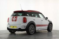 MINI Countryman Sold Delivering to Ellesmere Port