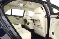Bentley Mulsanne Sold Delivering to Sheffield