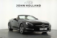 Mercedes-Benz SL Class Sold Delivering to Doncaster