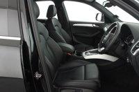 "Audi Q5 3.0 TDI Quattro S Line PlusS Tronic 20"" Upgrade Alloys Satellite Navigation Bluetooth DAB Radio Cruise Control Full Leather Stunning Example"