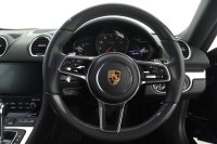 Porsche Cayman 20-inch Carrera Sport Wheels, Sports Steering Wheel in Carbon, Sports Seats, PDK Stunning Example