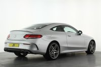 Mercedes-Benz C Class C63 Premium, 19 Inch 5 Twin Spoke AMG Alloy Wheels, Premium Equipment Line, Panoramic Electric Glass Sunroof, LED Intelligent Light System, Burmester Surround Sound, Keyless-Go Package, Switchable AMG Performance Exhaust, Satellite Navigation, Stunning