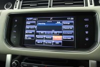 """Land Rover Range Rover 3.0 TDV6 Vogue 4dr Auto, Glass Panoramic Sunroof, 22"""" Alloys, Navigation, Bluetooth with Audio Streaming, DAB Radio, Meridian Sound System, Electric Front Seats with Drivers memory, Heated Front and Rear Seats."""
