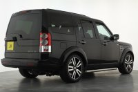Land Rover Discovery Sold delivering to Sheffield