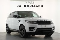 Land Rover Range Rover Sport Sold delivering to London