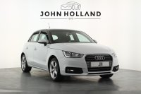 Audi A1 Sold Delivering to Teignmouth