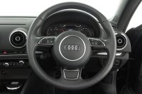 Audi A3 2.0 TDI Sport 2dr S Tronic, Low Mieage Example with Navigation, Bluetooth, Drive Select, DAB, Audi Music Interface and much more.