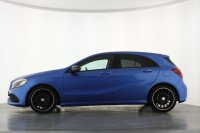Mercedes-Benz A Class Sold Delivering to Liverpool