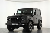 "Land Rover Defender XS Station Wagon TDCi [2.2] 18"" Overfinch Alloys Premium Leather Momo Steering Wheel Air Conditioning Heated Seats 1 Owner Stunning Example"