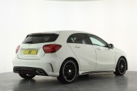 Mercedes-Benz A Class Sold Delivering to Poole
