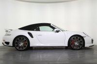 "Porsche 911 Turbo Big Spec, 20""s, Nav Phone, Rev Camera, BOSE, Adaptive Sports Seats, Bespoke Litchfield Titanium Sports Exhaust, Full Porsche History"