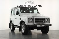 Land Rover Defender XS Station Wagon TDCi [2.2], Full Land Rover Service History, 16inch Boost Wheels, Alpine Stereo with Bluetooth, Side Bars, Mud Flaps, Heated Seats, Privacy Glass,  Air Conditioning, Full Rubber Floor Lining and mats.