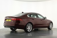 Jaguar XF 3.0d V6 S Auto, Panoramic Glass Roof, 19 Inch Multi Spoke Alloy Wheels, Satellite Navigation, Bluetooth, Reversing Camera, Cruise Control, Heated and Cooled Electric Seats, DAB Radio, Meridian Sound System, Keyless, Stunning