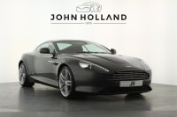 Aston Martin Virage Sold Delivering to Sheffield