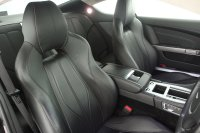 Aston Martin Virage 20 inch Double Spoke Alloy Wheels, Satelite Navigation, Bluetooth, Cruise Control, Dolby Pro-Logic Surround Sound, Stunning Example Flawless Aston Martin Service History,