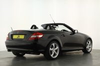 Mercedes-Benz SLK 350 Tip Auto, 17 Inch 5 Spoke Alloy Wheels, Full Leather, Air Scarf, Electric Front Seats with Driver and Passenger Memory, Heated Seats, Cruise Control, DAB Radio, Bluetooth, Great History
