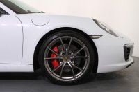 Porsche 911 S PDK, Launch Car, Huge Spec, Sports Chrono, Sports Exhaust, Glass Sunroof, LED Lights, Rear-Axle Steering,  Adaptive Cruise, Reversing Camera, BOSE Surround Sound, 20'' Carrera S Alloys