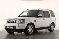 Land Rover Discovery Commercial Td V6 [210] Auto [8], 1 Owner, Low Mileage, 19inch Alloy Wheels, Bluetooth, Front and Rear Parking Sensors, Multi Function Steering Wheel with Paddles, Automatic Xenon Headlights, Privacy Glass, Heated Screen, Load Liner , Electric Front Window