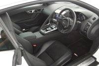 Jaguar F-TYPE 3.0 Supercharged V6 2dr Auto Panoramic Roof Carbon Fibre Mirrors and Vents, 20 inch Alloys DAB Radio Satellite Navigation Bluetooth Reversing Camera FJSH
