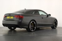 Audi RS5 4.2 FSI Quattro S Tronic, 20 Inch Rotor Design Black Alloy Wheels, Technology Pack High, Satellite Navigation, Jukebox, Audi Music Interface, Bluetooth, Sound Package, DAB Radio, Bang & Olufsen, Comfort Package, Cruise Control,