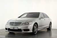 Mercedes-Benz S Class Sold Delivering to London