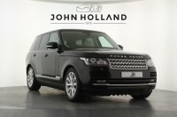 Land Rover Range Rover Sold Delivering to Selby
