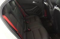 Mercedes-Benz GLA Class GLA 45 4Matic Auto, 20 Inch AMG 10 Spoke Black Alloy Wheels with Red Calipers, AMG Aerodynamic Package, Night Styling Pack, AMG Performance Suspension, Glass Panoramic Roof, Satellite Navigation, Bluetooth, Reversing Camera, Active Park Assist, 1 Owner