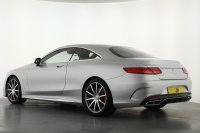 "Mercedes-Benz S Class S65 2dr Auto, Full Mercedes Service History, Adaptive Cruise, Night View Assist, Glass Panoramic Sunroof, 20"" AMG Alloy Wheels, Garage Door Opener, Blind Spot Assist, Active Lane Keeping, Heated Steering Wheel, Head Up Display, Burmester High End Sound."