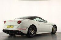"Ferrari California Huge Spec, 20"" Diamond Forged Alloys, Carbon Fibre Driving Zone with LED's, Carbon Bridge, Carbon Dash, Carbon Air Vents, Carbon Entry Guards, Surround Cameras, Navtrak Bespoke Interior Stunning"