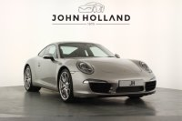 "Porsche 911 S Rare Manual 20"" Alloys Satellite Navigation Bluetooth BOSE Beautiful Low Mileage Example Full Porsche Main Dealer Service History"