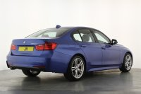 BMW 3 Series Sold Delivering to Sheffield