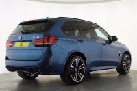 BMW X5 M Sold Delivering to Hull