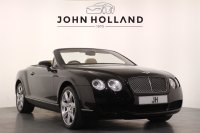 Bentley Continental GTC Sold Delivering to Scarborough