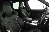"""Land Rover Range Rover Sport 5.0 V8 S/C SVR 5dr Auto, 1 Owner, 22"""" Wheels, Panoramic Sunroof, Satellite Navigation, Bluetooth with Audio Streaming, Meridian Sound, DAB Radio, Switchable Sports Exhaust, Full Land Rover Service History."""