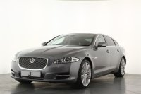 Jaguar XJ 3.0d V6 Premium Luxury Auto LWB, 20 Inch Kasuga Alloy Wheels, Twin Glass Sunroof, Satellite Navigation, Front and Rear Climate Control, Rear Side Window Sunblinds, Privacy Glass, Electric Heated Front Seats, Reverse Camera, Full Jaguar History