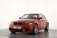 BMW 1 Series M, 1 of 450 UK Cars, 19 Inch Y Spoke Alloys, Pro Sat Nav, DAB Radio with USB/Audio Interface, Harman Kardon, Bluetooth, Cruise Control, Electric Heated Front Seats, Only 8729 Miles