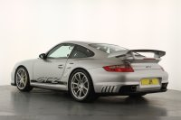 Porsche 911 GT2, Investment Opportunity, 19 Inch GT2 Alloy Wheels, Yellow Brake Calipers, Ceramic Brakes, PCM Satellite Navigation, Carbon Back Bucket Seats, Climate Control, Low Mileage, Full Porsche History